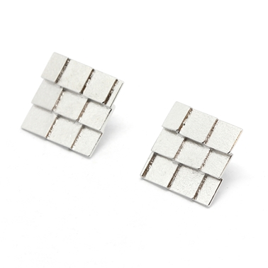 Roof Earrings square