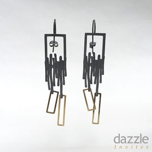 Wabi Sabi earrings