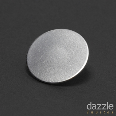 Circle Module Lapel Pin