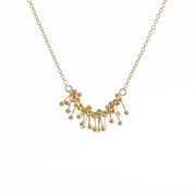 Fine Gold Chain Necklace