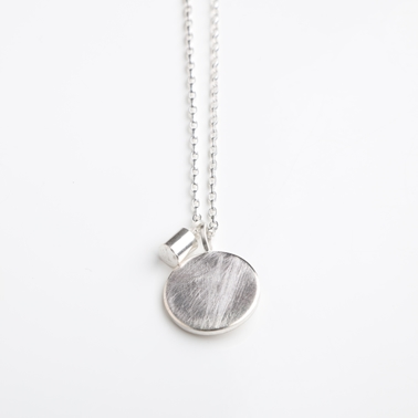 Chunky Buoy necklace