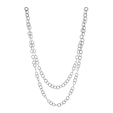 Long Moncrieff necklace
