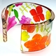 Meadow Floral Cuff side