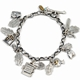 Sweet Dreams, charm bracelet