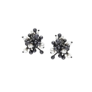 Blossom Cluster Earrings