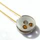 Bobbin kinetic pendant