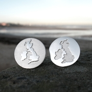 British Isles Cufflinks