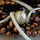 Chinese and south sea pearl necklace