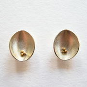 Cluster Pod Earrings