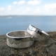 Coast ring - mens/ladies