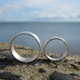 coast ring - mens/ladies 2