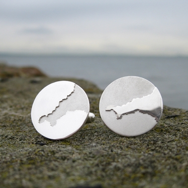 cornwall cufflinks