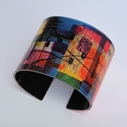 Matisse Cuff Bangle