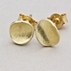 Honesty Studs gold
