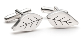 Diana Greenwood Cufflinks