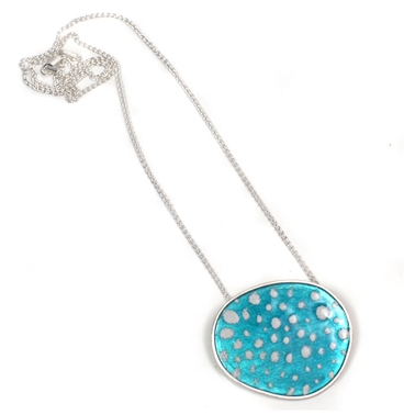 Dotty pendant