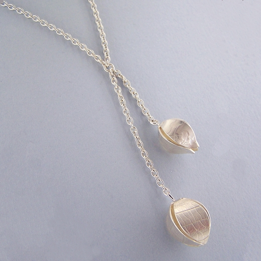 2 beech mast drop pendant side