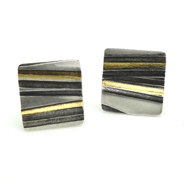 Threads rectangular studs