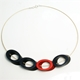 Ellipse IV Necklace