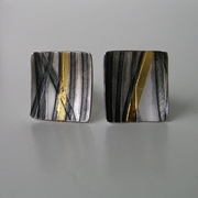 Threads Cufflinks