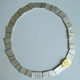 Oval-Gold Neckpiece