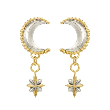Khora Earrings