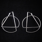 Lrg Hoop Earrings 2