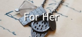 shop for her - Necklace by Clare Hillerby