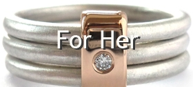 shop for her - Ring by Sue Lane
