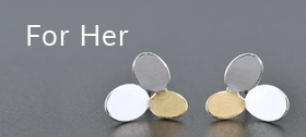 shop for her - Earrings by Misun Won