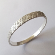 Forsythia Bangle