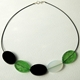 green void necklace