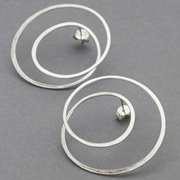 Gyra Hoops Large