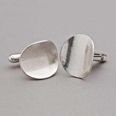 Honesty cufflinks