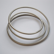 Hoops Bangle 3 Round