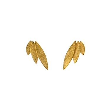 Icarus Stud Earrings