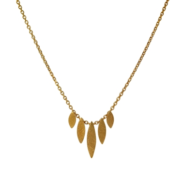 Icarus Graduated Necklace