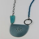 Large Tidal necklace