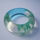 bangle blue green