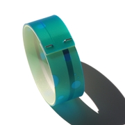 Green bangle, main image