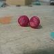 little round studs