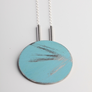 long buoy necklace