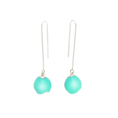 Sea Green drops