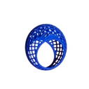 Blue Gego ring