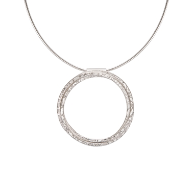 Magic Circle Necklet
