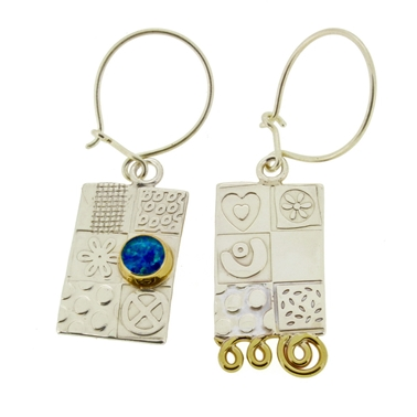 asymmetrical medium earrings1