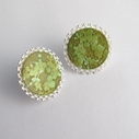 Mimosa gallery stud earrings