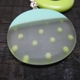 lime mix up pendant 3