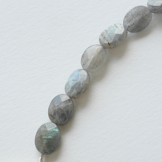 Meadow necklace beads