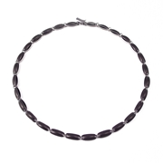 Elytra Necklace - Black